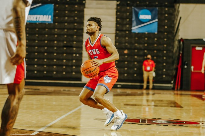 Wolves Blaze into Round of 32 - UWG Wolves | Athletic Programs | Official Athletics Site